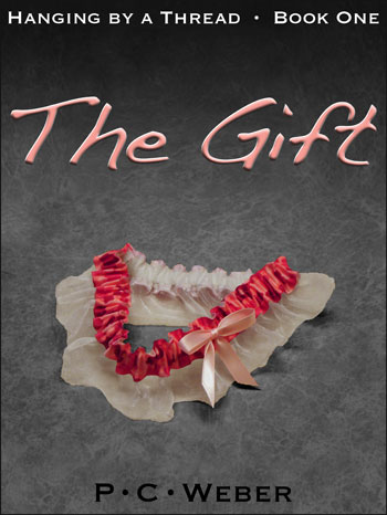 cover image and link to the product detail page for The Gift by P. C. Weber
