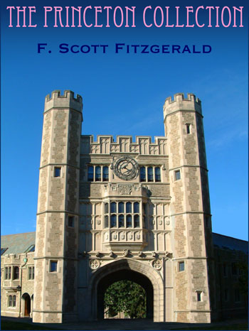cover image and link to the product detail page for The Princeton Collection by F. Scott Fitzgerald